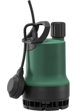 Wilo-Drain TM/TMW/TMR
